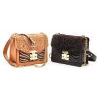 Καθημερινή γυναικεία τσάντα Verde 16-0005339