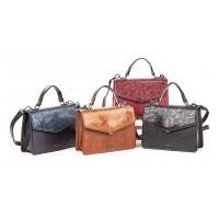 Καθημερινή γυναικεία τσάντα Verde 16-0005351