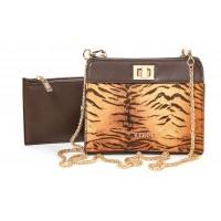 Καθημερινή γυναικεία τσάντα Verde 16-0005363