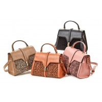 Καθημερινή γυναικεία τσάντα Verde 16-0005370