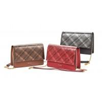 Καθημερινή γυναικεία τσάντα Verde 16-0005374