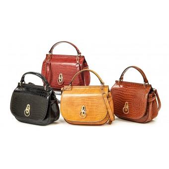 Καθημερινή γυναικεία τσάντα Verde 16-0005376