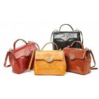 Καθημερινή γυναικεία τσάντα Verde 16-0005377