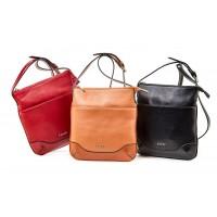 Καθημερινή γυναικεία τσάντα Verde 16-0005401