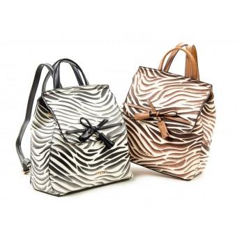 Τσάντα πλάτης Verde 16-0005250