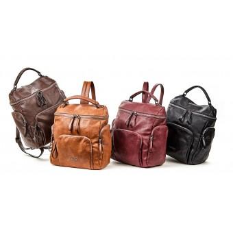 Τσάντα πλάτης Verde 16-0005300