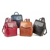 Τσάντα πλάτης Verde 16-0005350