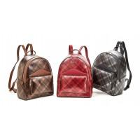 Τσάντα πλάτης Verde 16-0005373