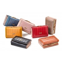 Γυναικείο πορτοφόλι Verde 18-0001001