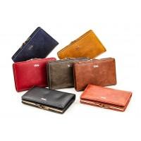 Γυναικείο πορτοφόλι Verde 18-0001003