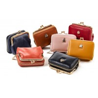 Γυναικείο πορτοφόλι Verde 18-0001007