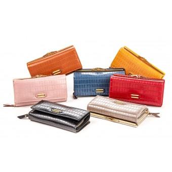Γυναικείο πορτοφόλι Verde 18-0001008