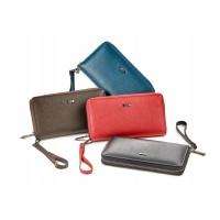 Γυναικείο πορτοφόλι Verde 18-0001010