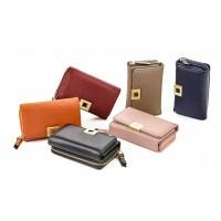 Γυναικείο πορτοφόλι Verde 18-0000991