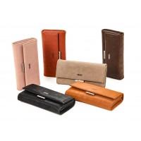 Γυναικείο πορτοφόλι Verde 18-0000993