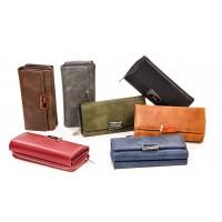 Γυναικείο πορτοφόλι Verde 18-0000996