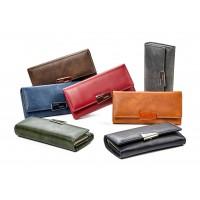 Γυναικείο πορτοφόλι Verde 18-0000997