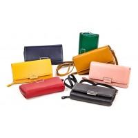 Γυναικείο πορτοφόλι Verde 18-0000998