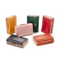 Γυναικείο πορτοφόλι Verde 18-0000999