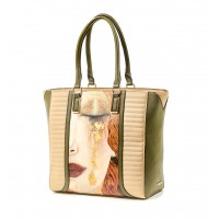 Verde καθημερινή τσάντα 16-0005772