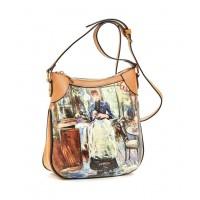 Verde καθημερινή τσάντα 16-0005679