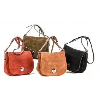 Verde καθημερινή τσάντα 16-0005795
