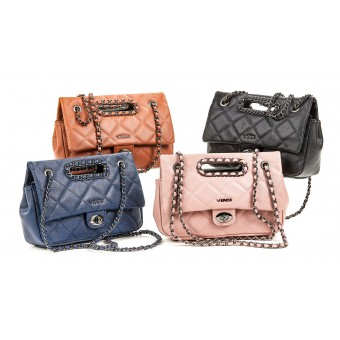 Verde καθημερινή τσάντα 16-0005813