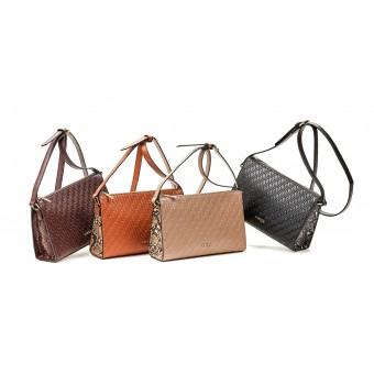 Verde καθημερινή τσάντα 16-0005819