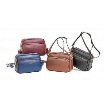 Verde καθημερινή τσάντα 16-0005840