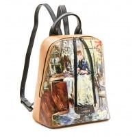 Verde τσάντα πλάτης 16-0005681