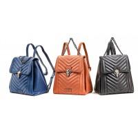 Verde τσάντα πλάτης 16-0005724