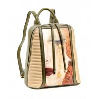 Verde τσάντα πλάτης 16-0005773