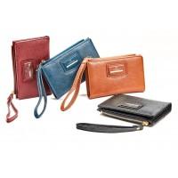 Γυναικείο πορτοφόλι Verde 18-0001078