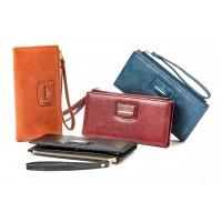 Γυναικείο πορτοφόλι Verde 18-0001079