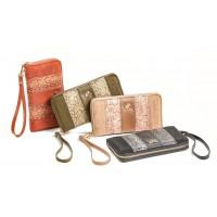 Γυναικείο πορτοφόλι Verde 18-0001090