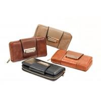 Γυναικείο πορτοφόλι Verde 18-0001091
