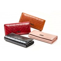 Γυναικείο πορτοφόλι Verde 18-0001092