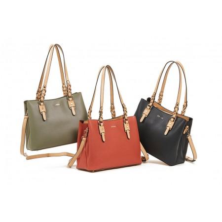 Verde τσάντα καθημερινή 16-0006070