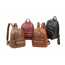 Verde τσάντα πλάτης 16-0006203