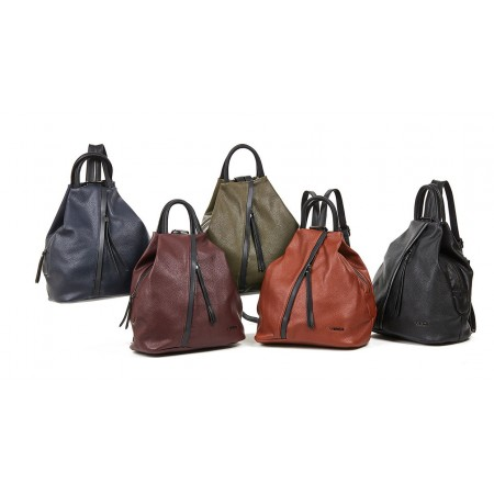 Verde τσάντα πλάτης 16-0006206