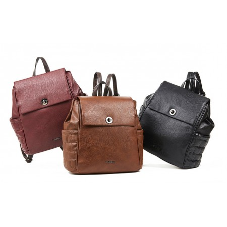 Verde τσάντα πλάτης 16-0006223