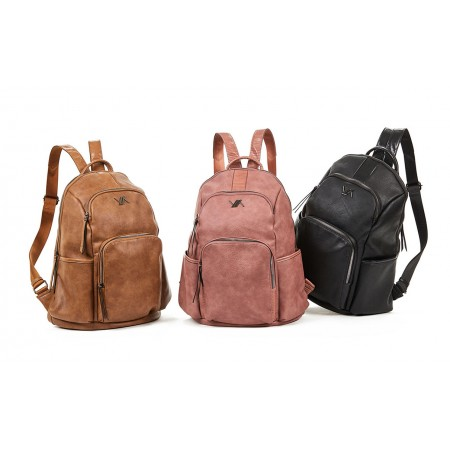 Verde τσάντα πλάτης 16-0006232