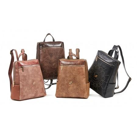Verde τσάντα πλάτης 16-0006252