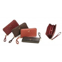 Πορτοφόλια γυναικεία VERDE Φθινόπωρο-χειμώνας 2021-22