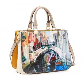 Verde καθημερινή τσάντα 16-0005407
