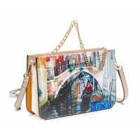 Verde καθημερινή τσάντα 16-0005405