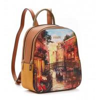 Verde τσάντα πλάτης 16-0005410