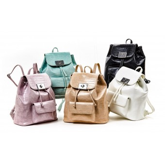 Verde τσάντα πλάτης 16-0005633