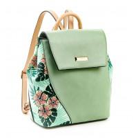 Verde τσάντα πλάτης 16-0005652