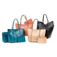Verde τσάντα καθημερινή 16-0005944